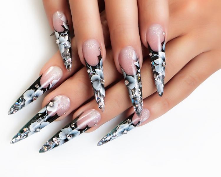Пермь курсы дизайна ногтей