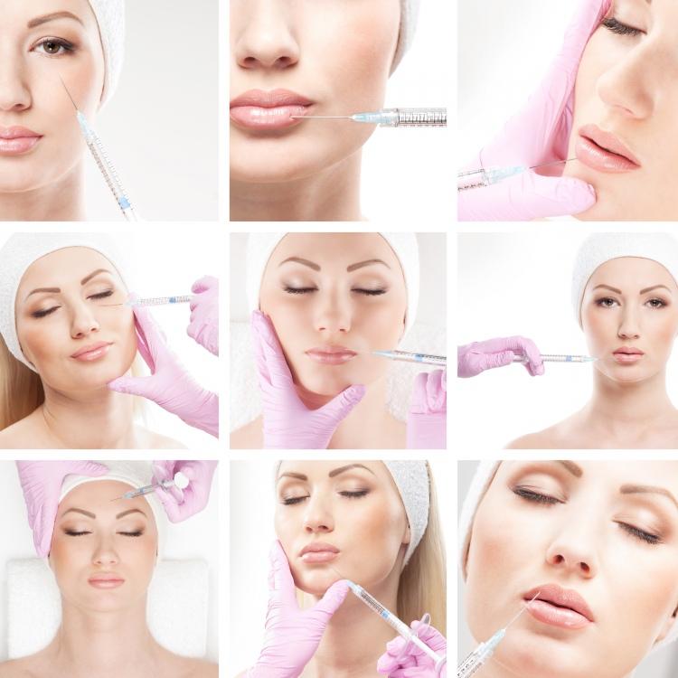 Инъекционная косметология обучение пластическая хирургия улан удэ цены