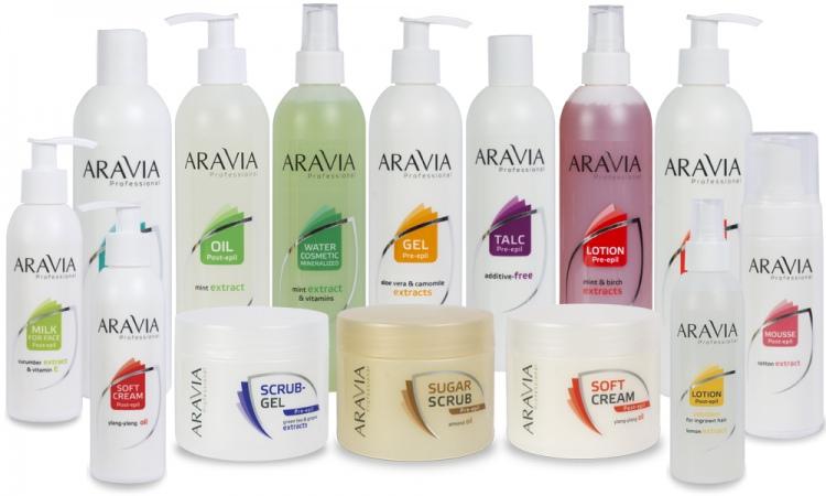 Aravia профессиональная косметика