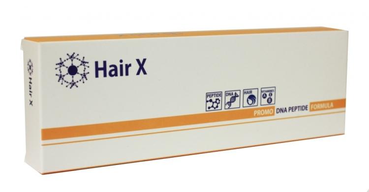 Hair x мезотерапия
